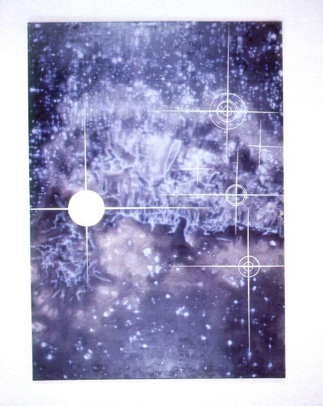 Horsehead Fog (Orion)
