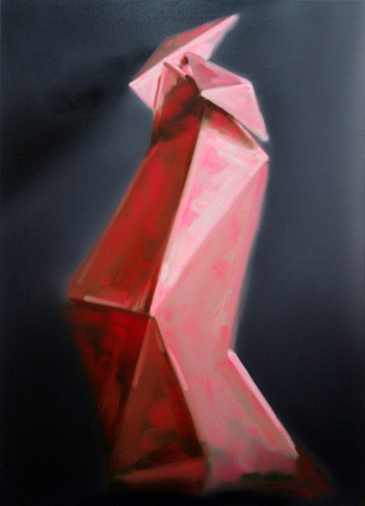 Pyramidenfigur
